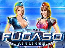 Kaksi yli 28 000€ voittoa Fugaso Airlinesista viikon sisällä
